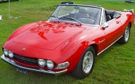 Fiat 124 Spider 39 Cool Car Hd Wallpaper