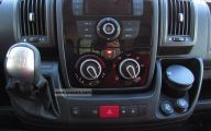 Fiat Automatic Transmission 14 Car Desktop Background