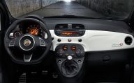Fiat Automatic Transmission 17 Car Background Wallpaper