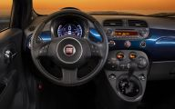 Fiat Automatic Transmission 28 Car Desktop Background