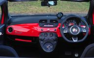 Fiat Automatic Transmission 35 Desktop Background