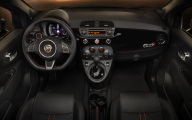Fiat Automatic Transmission 8 Wide Car Wallpaper