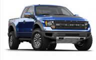 Ford F-150 11 High Resolution Wallpaper