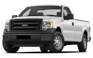 Ford F-150 15 Car Desktop Wallpaper