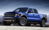 Ford F-150 18 Wide Wallpaper