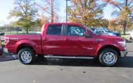 Ford F-150 2 Car Desktop Wallpaper