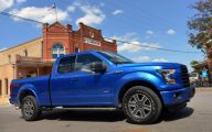 Ford F-150 33 High Resolution Wallpaper
