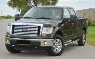 Ford F-150 37 High Resolution Wallpaper
