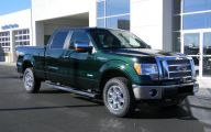 Ford F-150 39 Cool Car Wallpaper