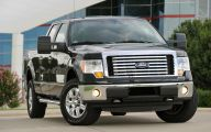 Ford F-150 40 Widescreen Car Wallpaper