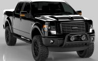 Ford F-150 44 Wide Wallpaper