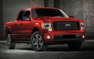 Ford F-150 5 High Resolution Car Wallpaper