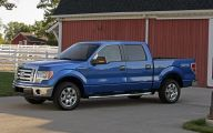 Ford F-150 9 Wide Car Wallpaper