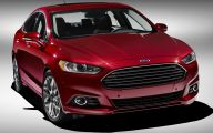 Ford Fusion 30 Free Hd Wallpaper