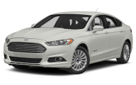 Ford Fusion 33 Cool Car Wallpaper