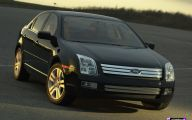 Ford Fusion 37 Widescreen Wallpaper