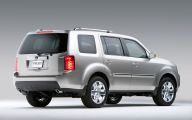 Honda Pilot 14 Wide Car Wallpaper