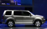 Honda Pilot 20 Free Hd Wallpaper