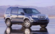 Honda Pilot 22 Cool Car Hd Wallpaper
