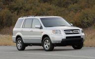 Honda Pilot 30 Cool Wallpaper