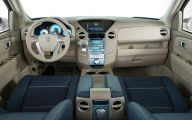 Honda Pilot 31 Free Car Hd Wallpaper