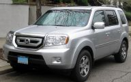 Honda Pilot 32 Free Car Hd Wallpaper