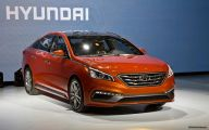Hyundai Sonata 15 Cool Car Wallpaper