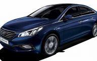 Hyundai Sonata 16 High Resolution Car Wallpaper