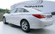 Hyundai Sonata 23 Cool Car Hd Wallpaper