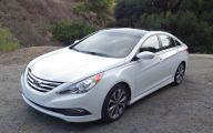 Hyundai Sonata 7 Free Car Hd Wallpaper