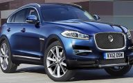 Jaguar Suv 11 Car Desktop Wallpaper