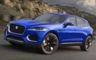 Jaguar Suv 14 High Resolution Car Wallpaper