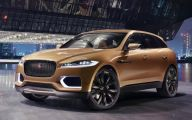 Jaguar Suv 15 Cool Hd Wallpaper