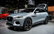 Jaguar Suv 16 High Resolution Wallpaper