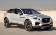 Jaguar Suv 18 High Resolution Car Wallpaper