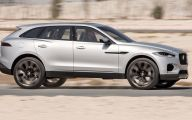 Jaguar Suv 19 Free Car Wallpaper