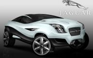 Jaguar Suv 2 Free Wallpaper