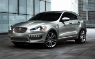 Jaguar Suv 27 Cool Car Wallpaper