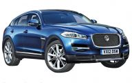 Jaguar Suv 31 Free Car Wallpaper