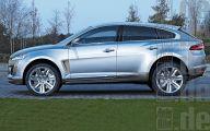 Jaguar Suv 33 Background
