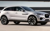 Jaguar Suv 36 Widescreen Wallpaper
