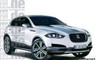 Jaguar Suv 5 Widescreen Wallpaper