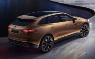 Jaguar Suv 6 Free Hd Wallpaper