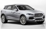 Jaguar Suv 7 Hd Wallpaper