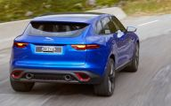 Jaguar Suv 9 Car Desktop Wallpaper