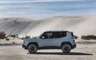 Jeep Renegade 10 Wide Wallpaper