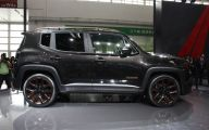 Jeep Renegade 11 Car Background Wallpaper