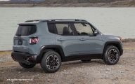 Jeep Renegade 18 Background