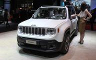 Jeep Renegade 22 Car Desktop Background