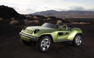 Jeep Renegade 26 Widescreen Wallpaper